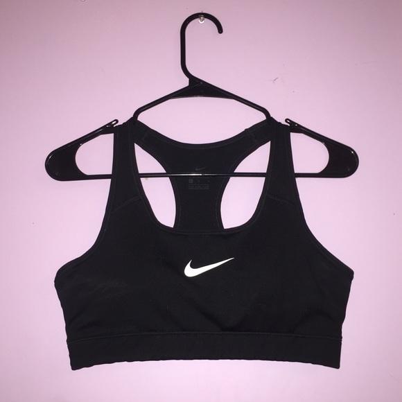 Nike Other - nike sports bra!